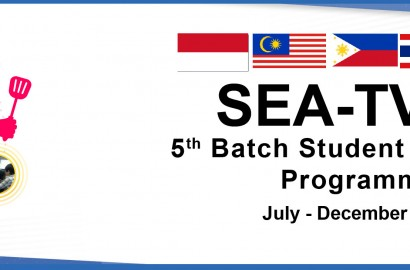 SEA-TVET Student Exchange Programme 2020 Batch 5