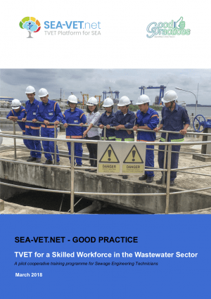 TVET for a Skilled Workforce in the Wastewater Sector